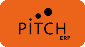 Pitch ERP Logo